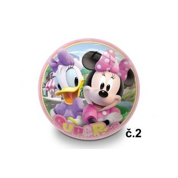 Mondo lopta s potlačou Minnie Boutique - 203 mm