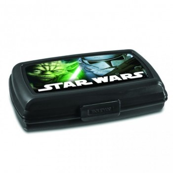 SNACK box - 0,6L - STAR WARS