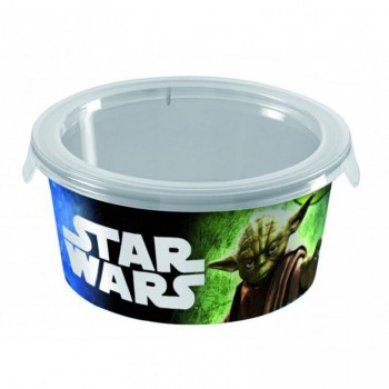 DECO CHEF box - 0,5L - STAR WARS