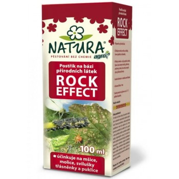 Hnojivo Agro  Natura Rock Effect 100 ml
