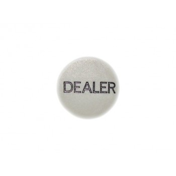 Dealer button malý